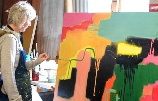 Carolyn O-Neil Art