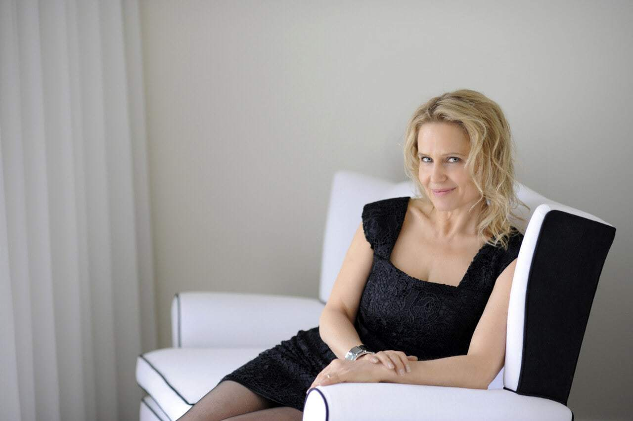 Shaynna Blaze interview