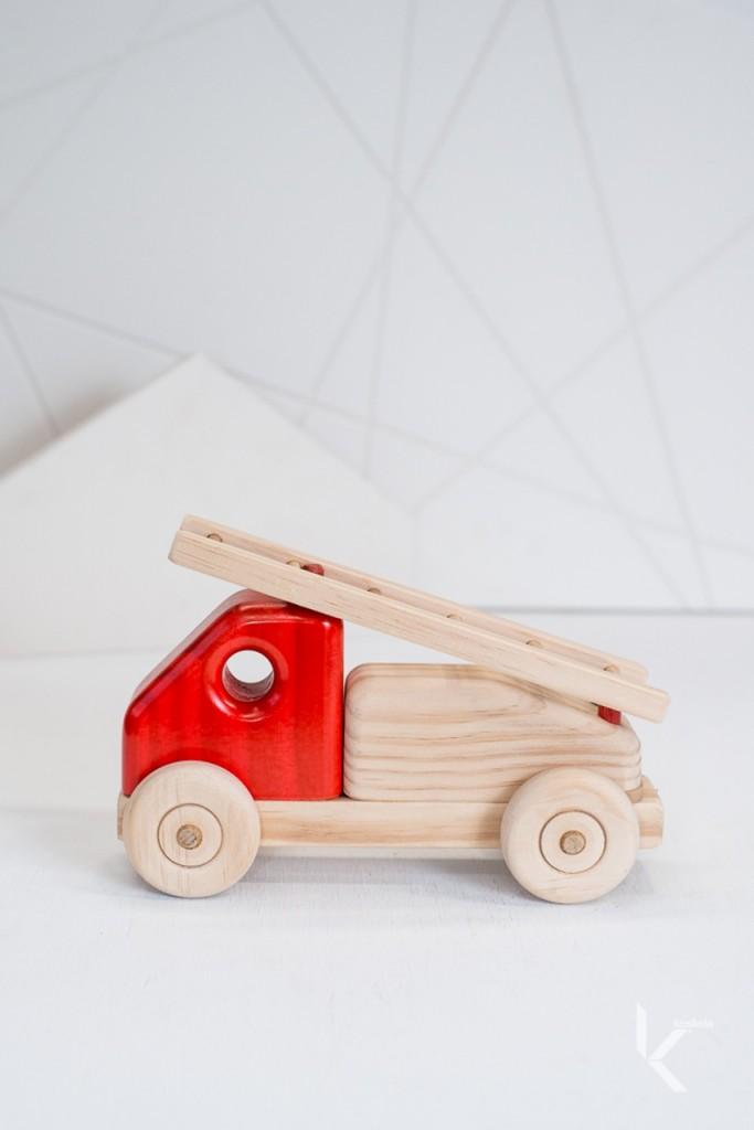 koskela online store - toy truck