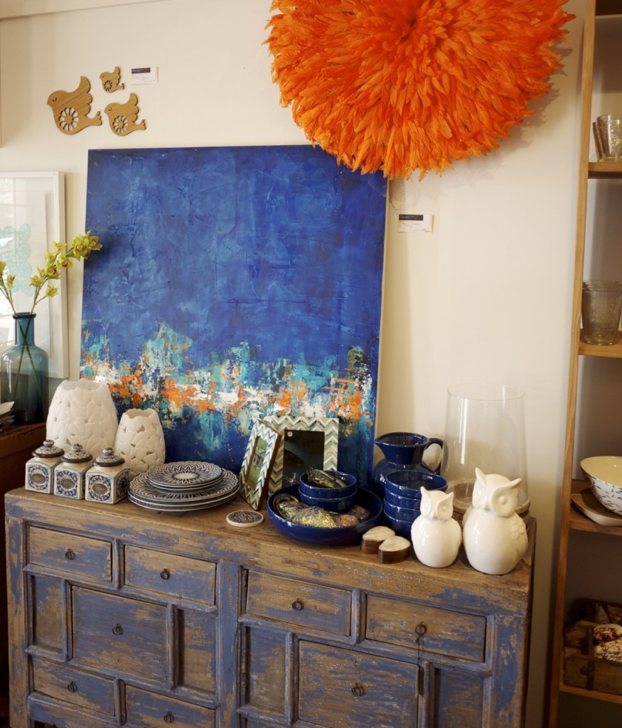 Few and Far - Coastal Furniture and Art