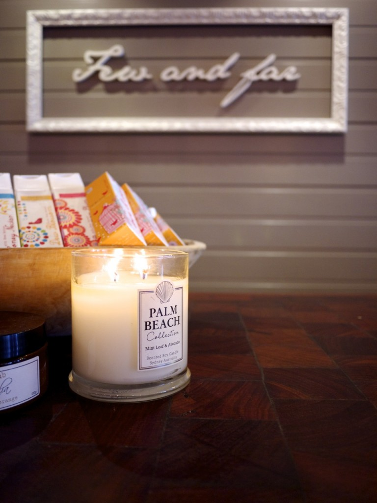 Few and Far - Palm Beach Collection Candle