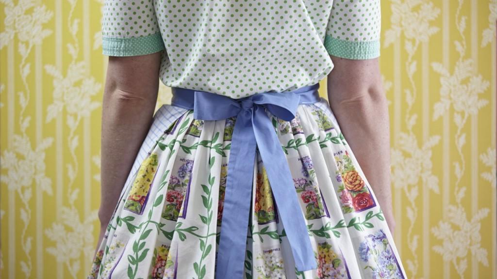 Colourways Sunday Matinee Trend