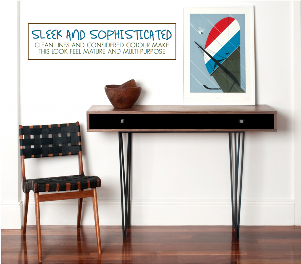 Stylish Office Space - Sleek and Sophisticated Furniture