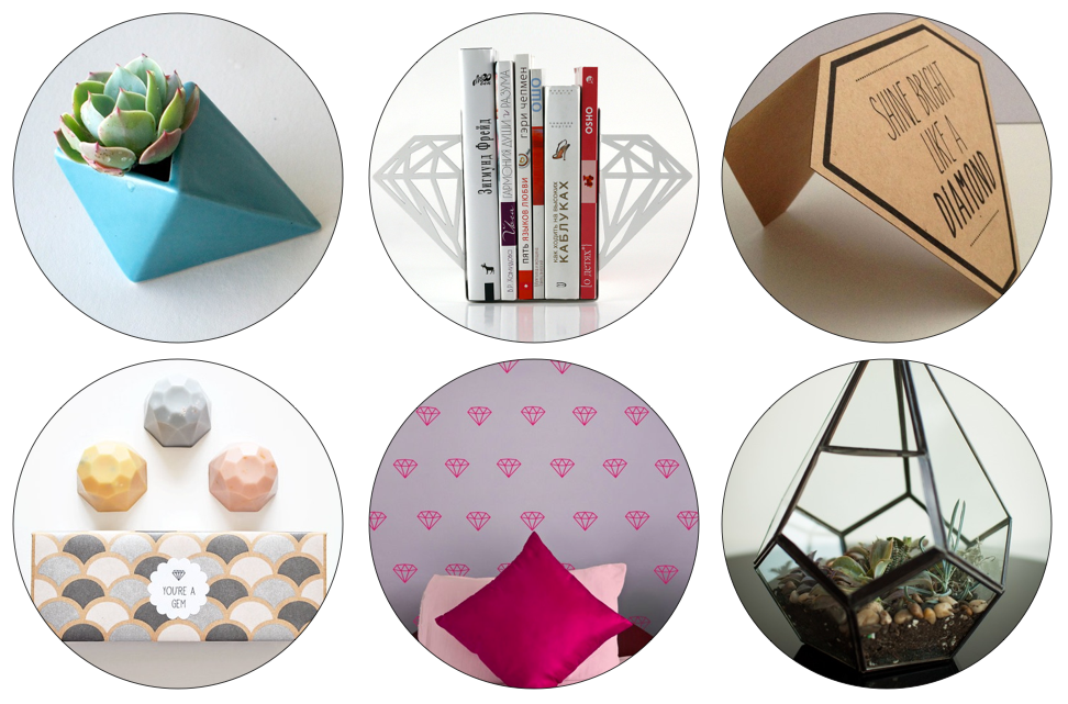 Diamond Homewares, Gifts and Decor Ideas