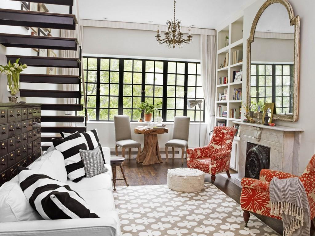 Genevieve Gorder's Home