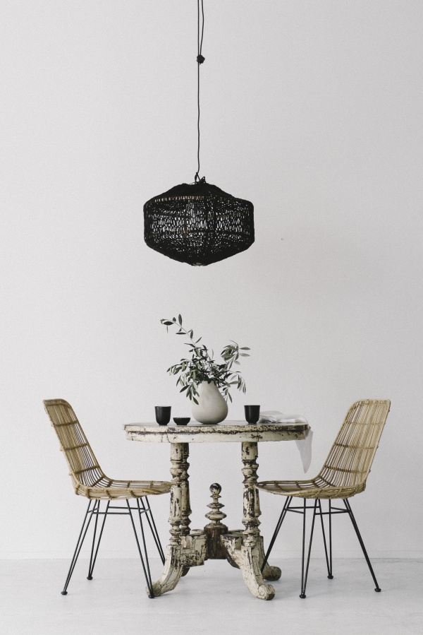 Lighting by Ay Illuminate for Indie Home Collective  - Living Room