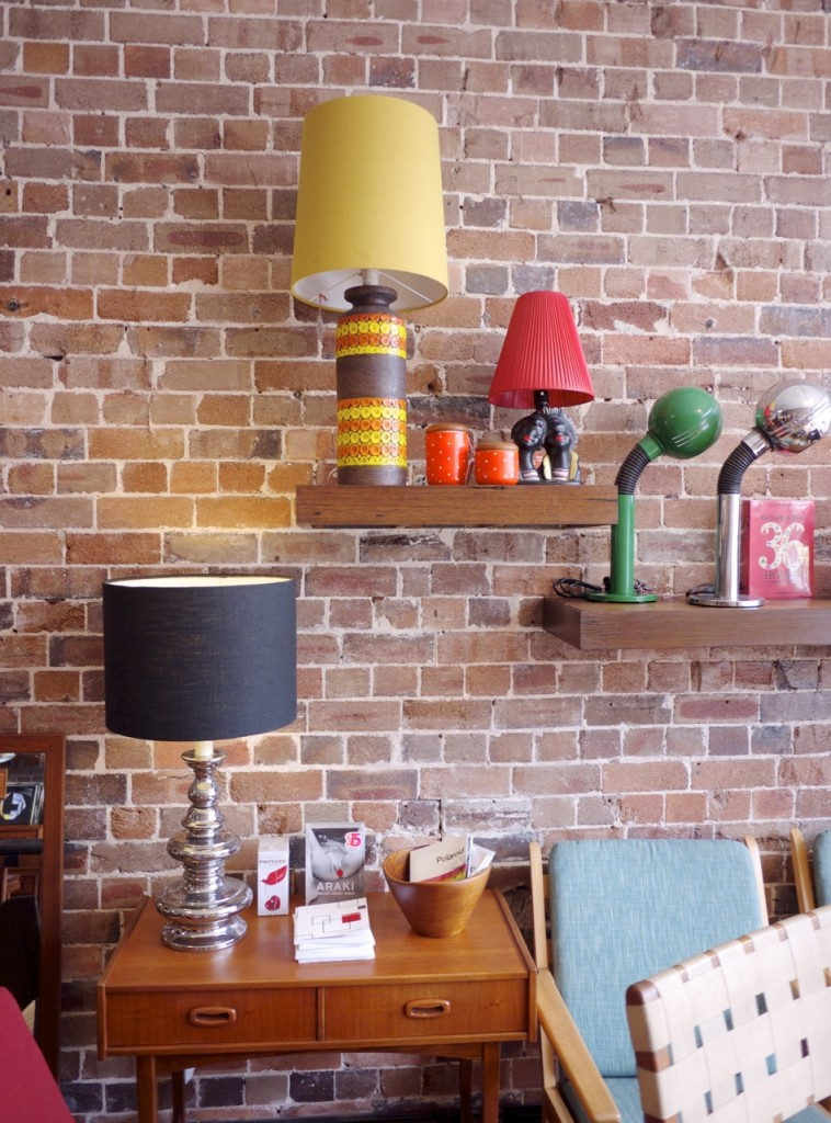 Vintage Home Decor, Homewares and Furniture - Collectika in Sydney's Enmore