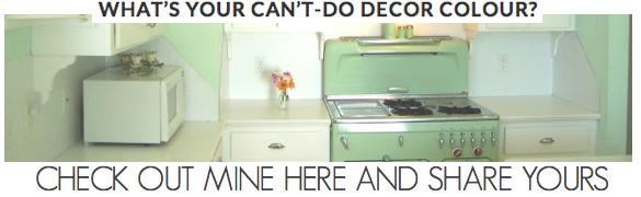 Mint Green Kitchen - Decor Colours