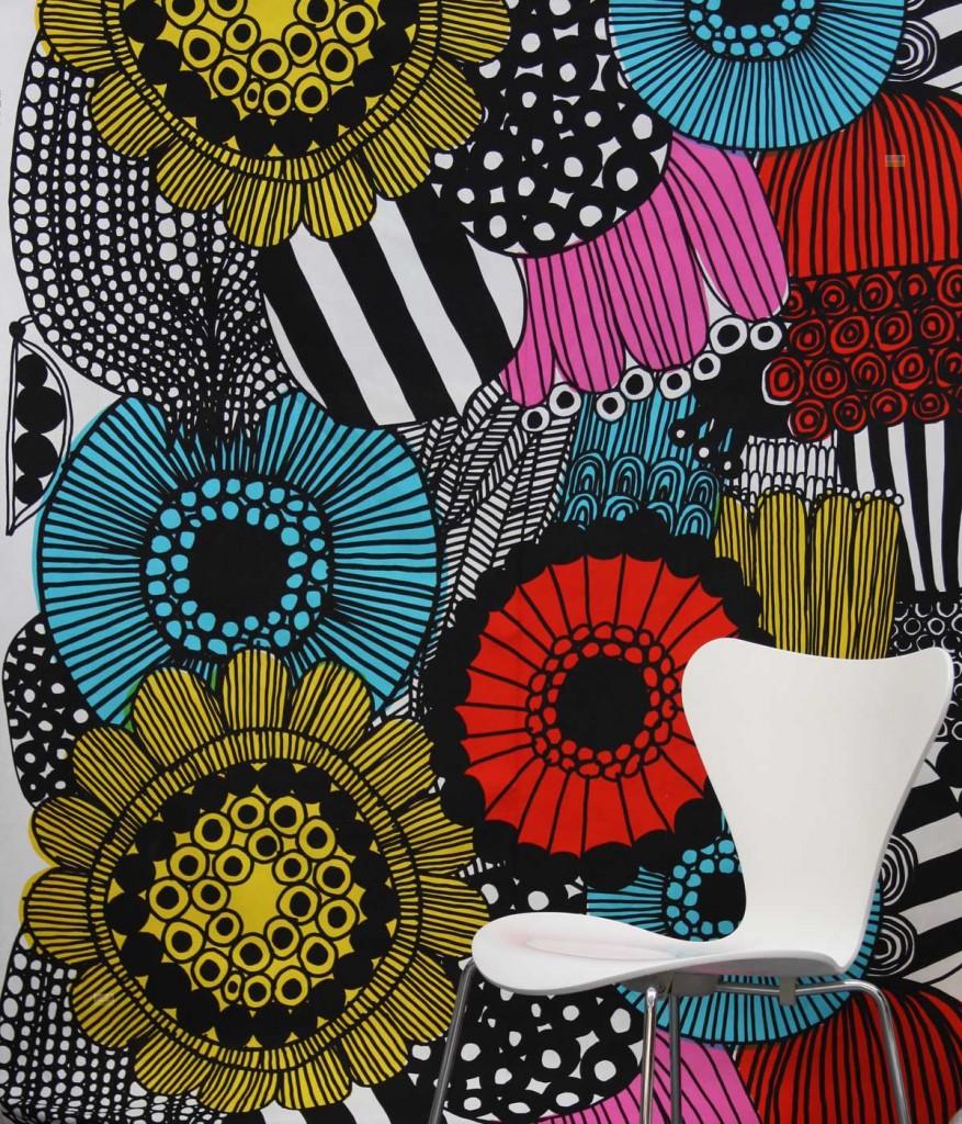 Marimekko Fabric