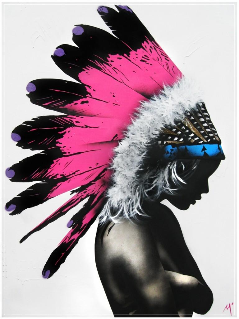 Matt Stewart Artwork - The Life Creative