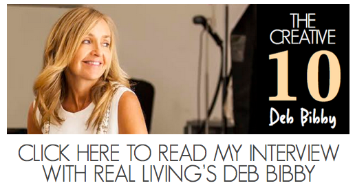 Real Living's Deb Bibby