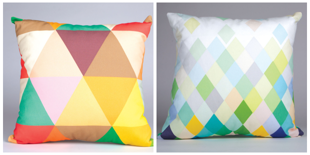 The Design Keeper Cushions