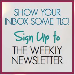 TLC Interiors Newsletter