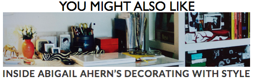 Abigail Ahern Decorating with Style