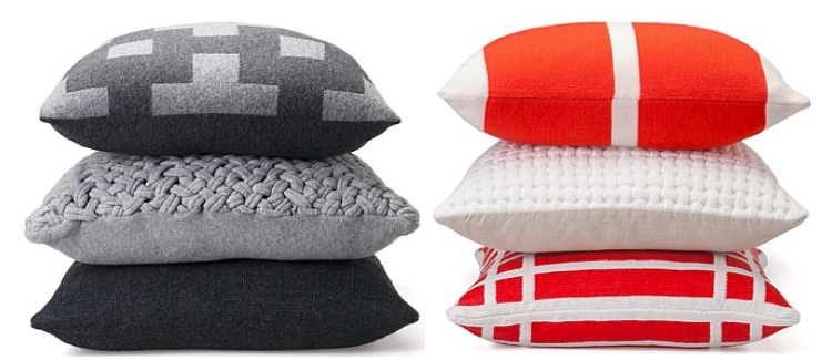 Autumn Decorating - Cushions