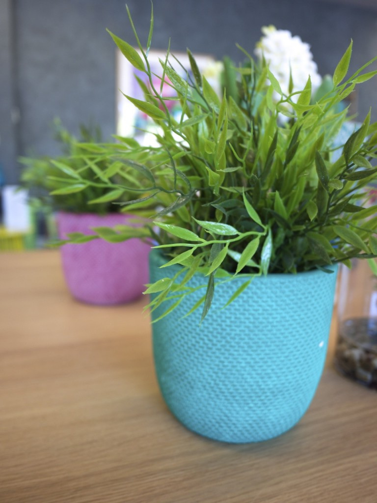 Clickon Furniture - Aqua Planter