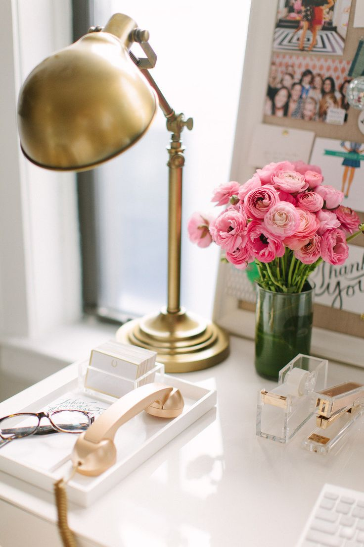 Personal Vignette styling