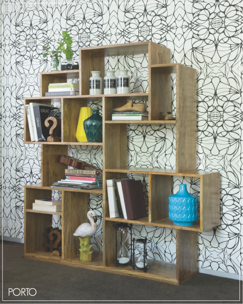 Porta Shelf from Oz Design