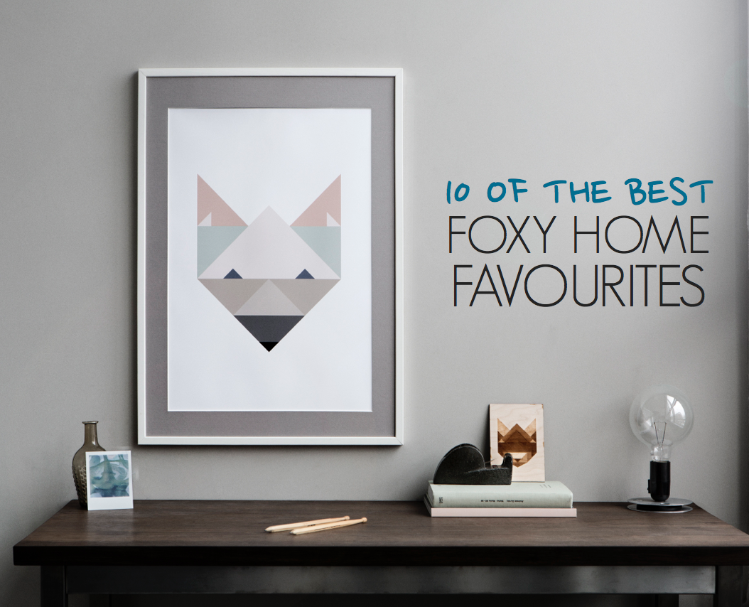 Fox Homewares and Decor