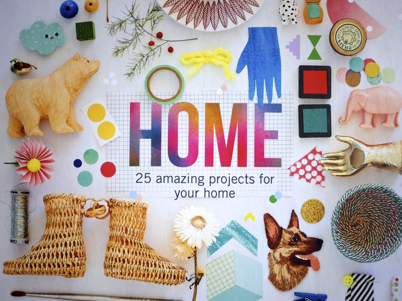 Home by Beci Oprin
