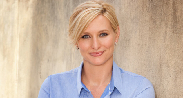 Johanna Griggs - House Rules