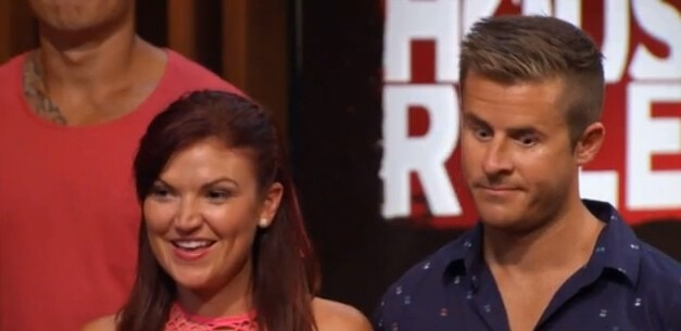 House Rules 2014 - Candy and Ryan