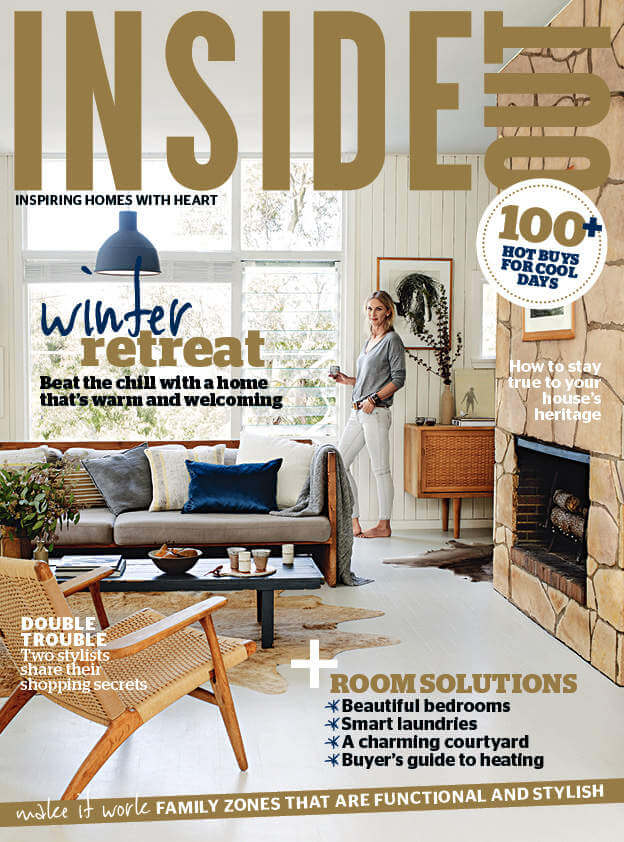 Inside Out May June