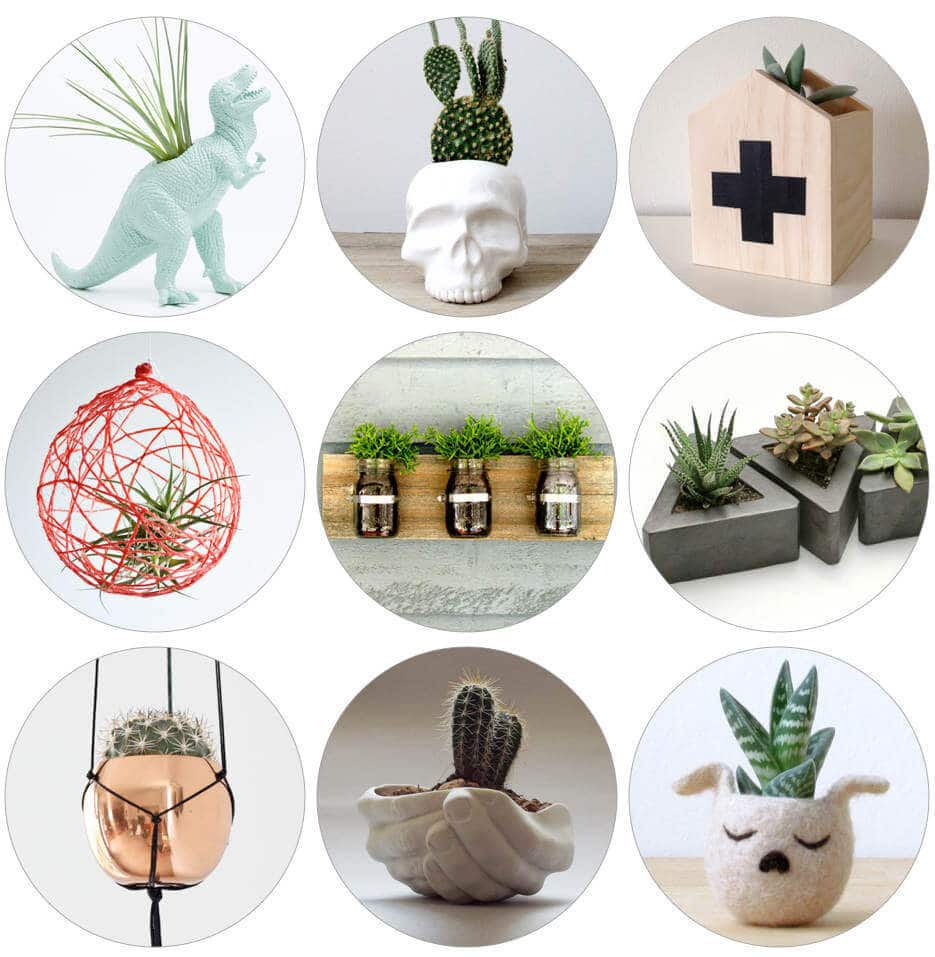 10 must-have planters