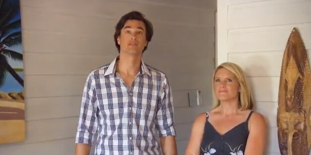 House Rules 2014 - Jo and Wendy - Judges