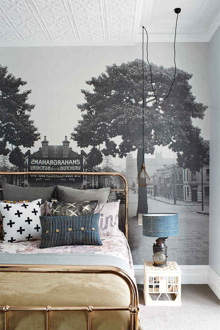 Inside Out - aga_stylingjanefrosh_photo_bedroomwallpaper