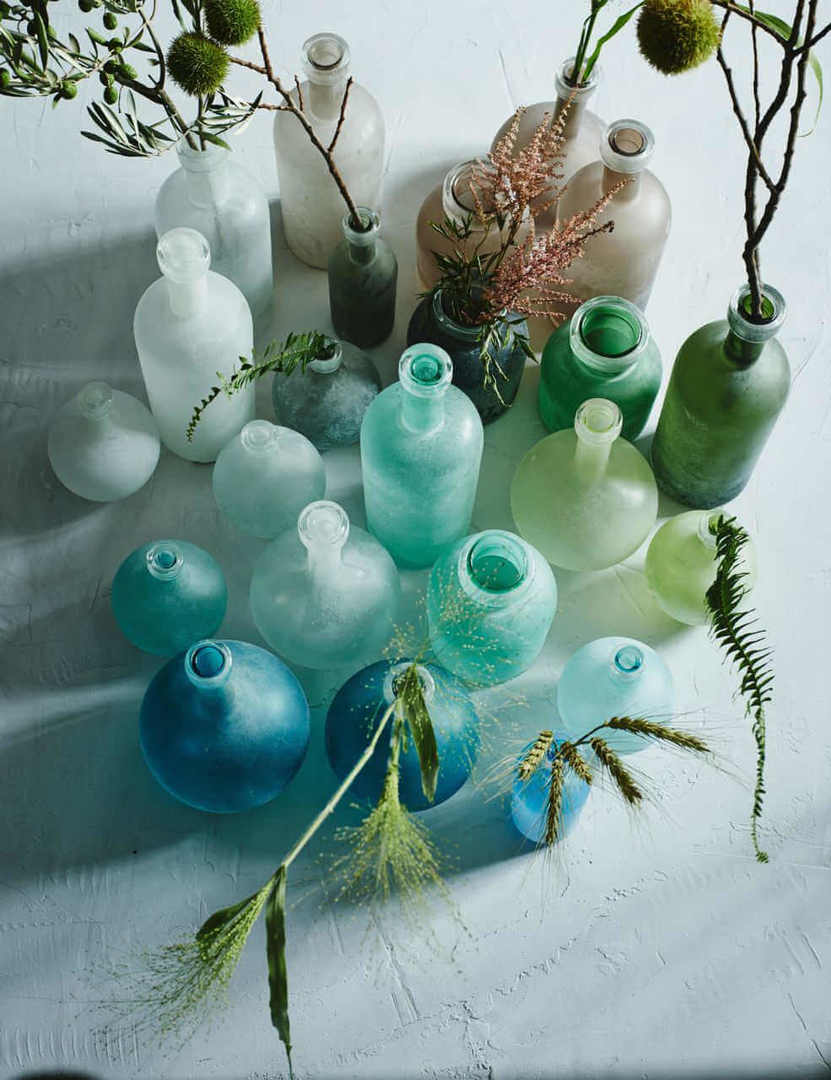 Design Rules - Blue and Green Homewares