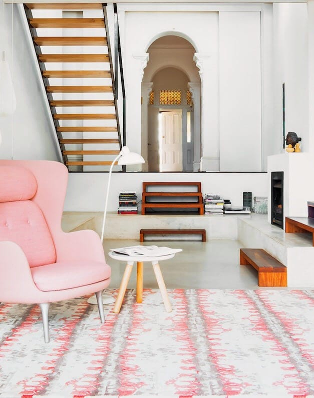 Designer Rugs and Anna Carin