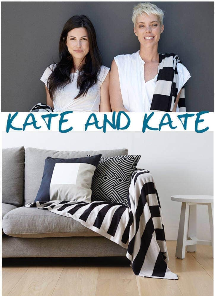 Kate and Kate Life Instyle