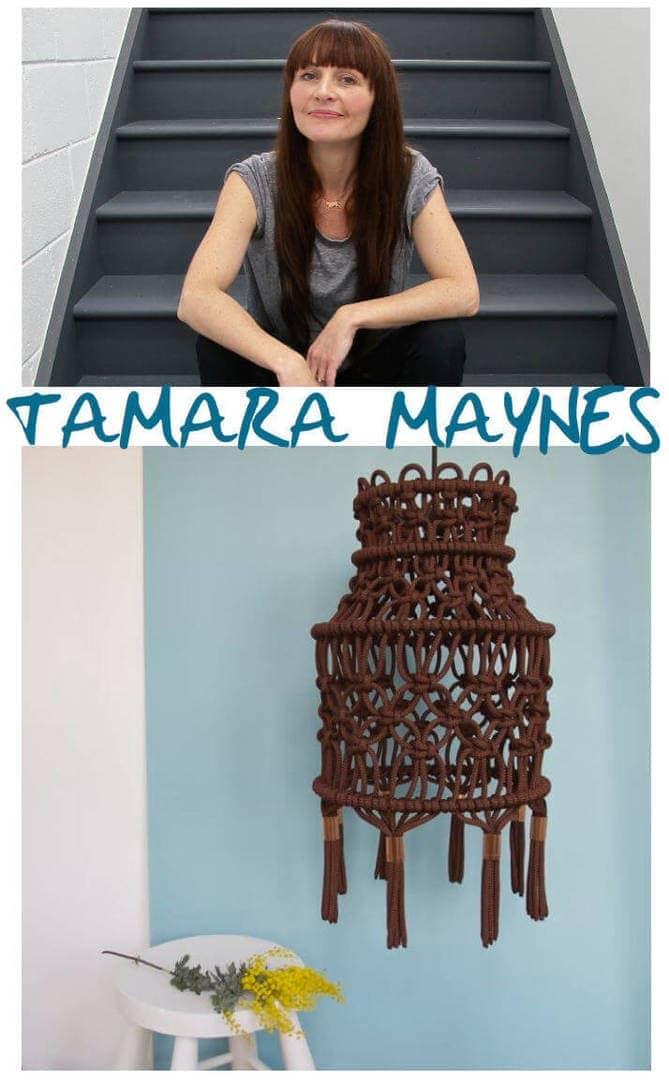 Tamara Maynes - Life Instyle