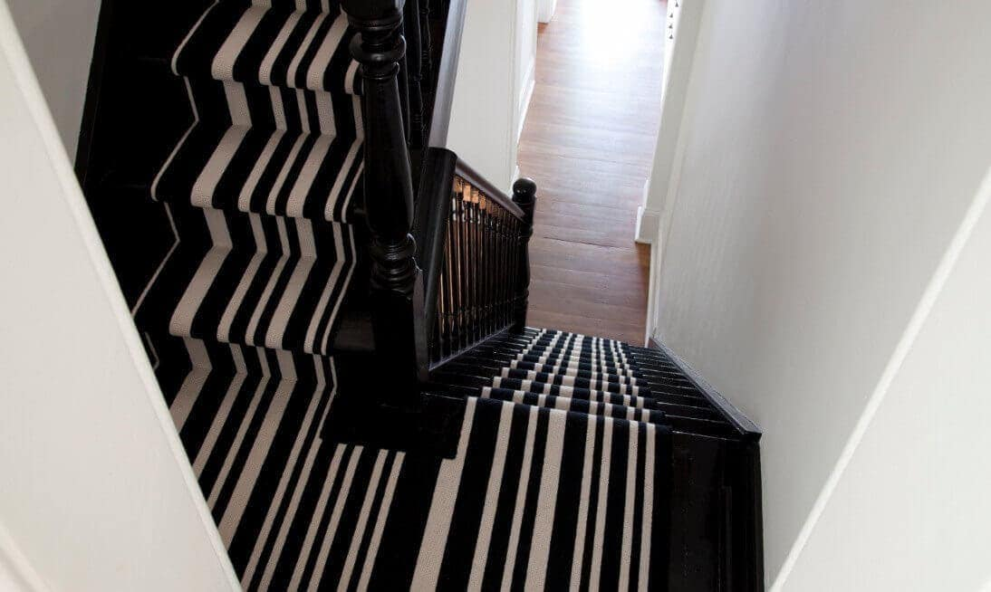 Staircase Styling