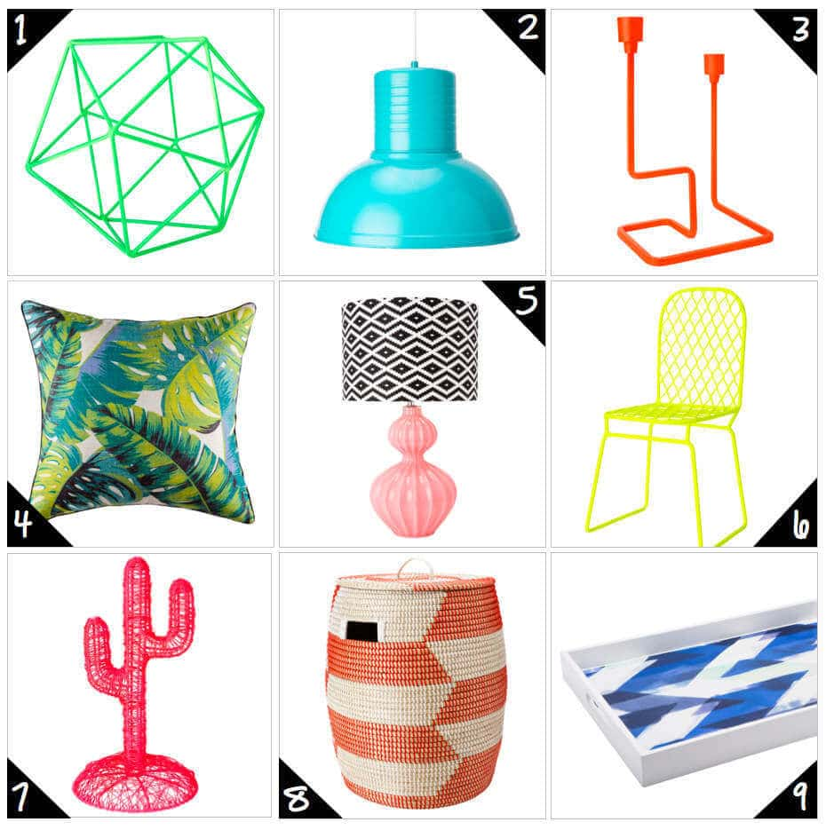 Freedom furniture and homewares - Spring Summer