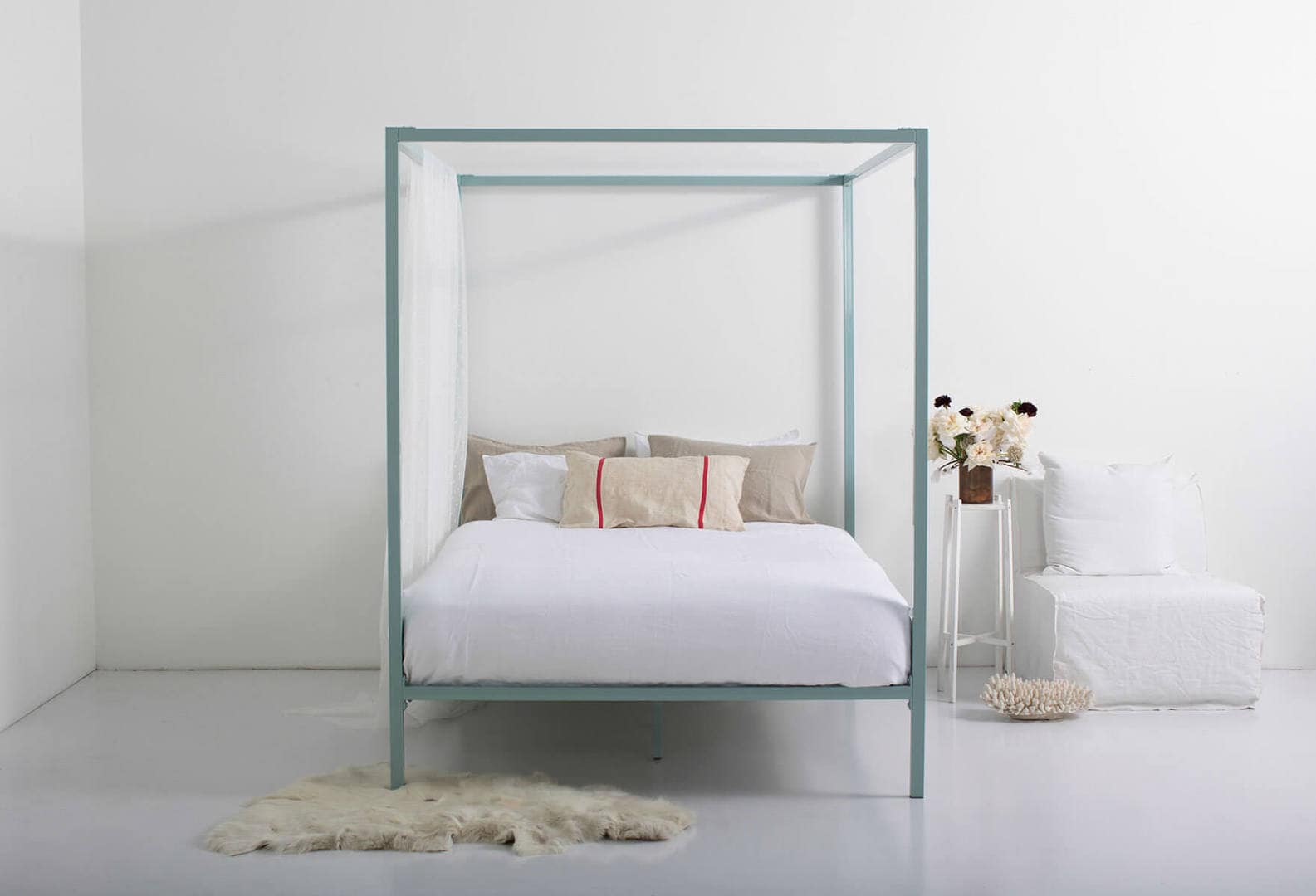 Incy Interiors and Megan Morton Bed Range