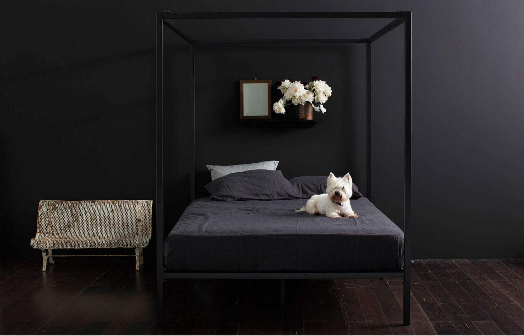 Megan Morton and Incy Interiors Bed Range