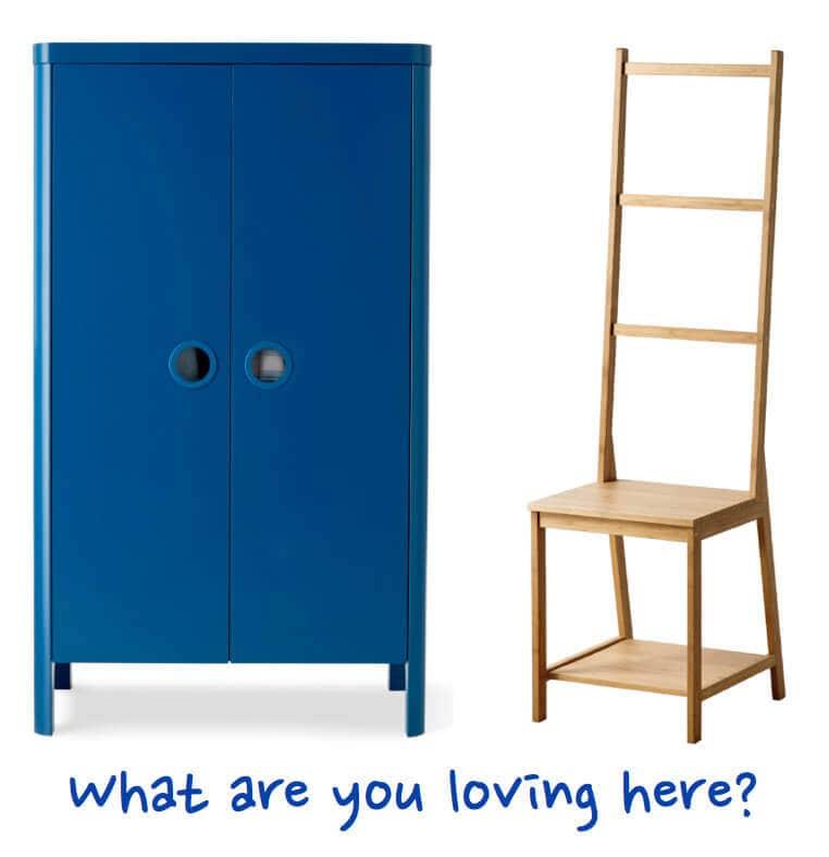 New 2015 IKEA Catalogue