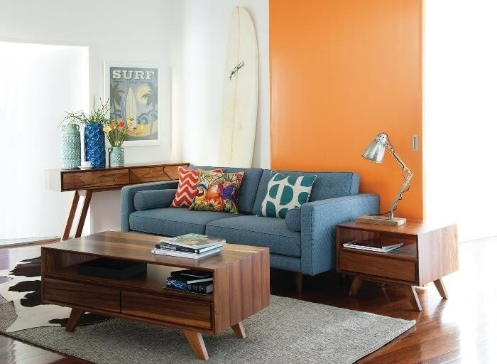 Arthouse Collection - Sofa - OZ Design