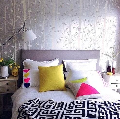 Bedding - The Stylist Splash Shop