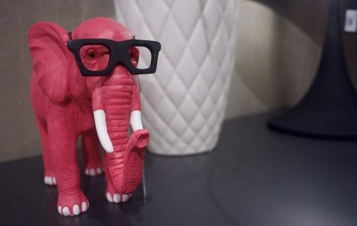 Bo Concept Elelphant