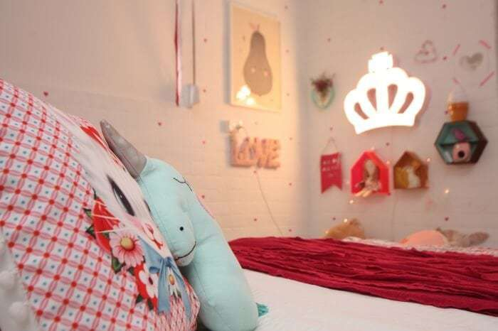 Christie Blizzard Designs Kids Room