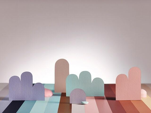 Dulux Colour Forecast Silent Shift
