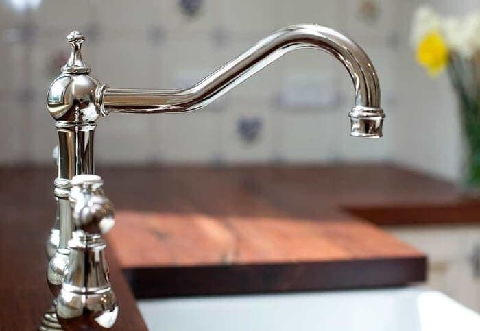 Kitchen Design - Taps and Fixtures