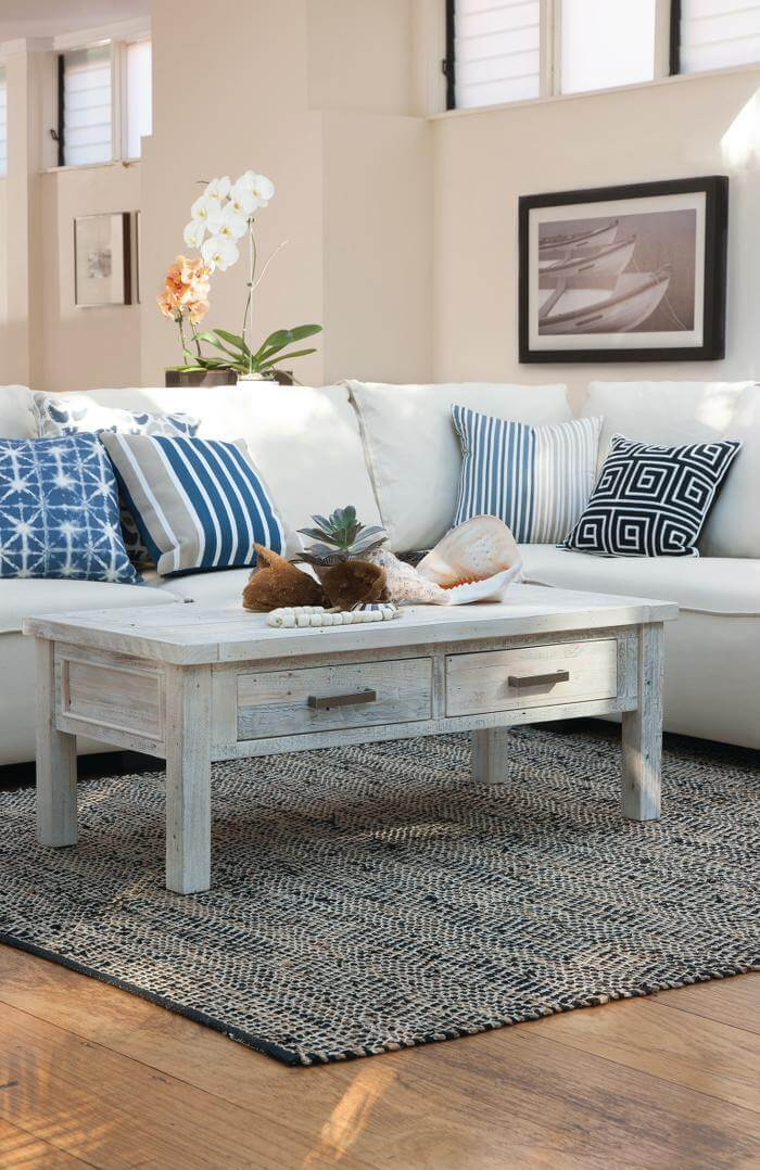 New Haven Coffee Table - Oz Design