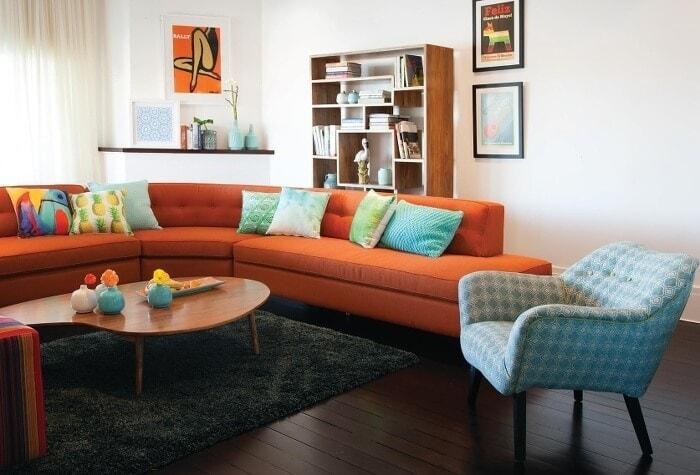 Oz Design Arthouse Sofa