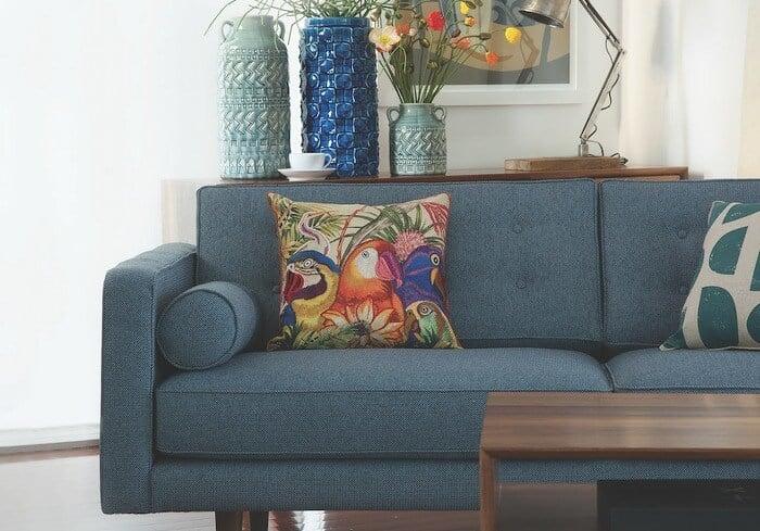 Oz Design Sofa