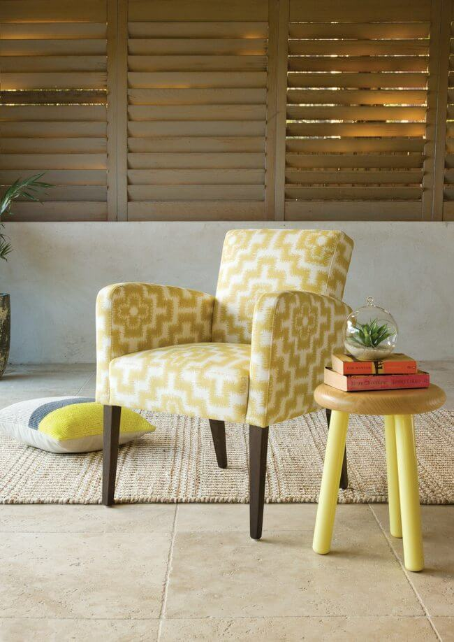 Oz Global Collection - Armchair - Oz Design