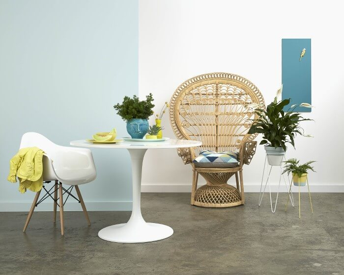 Paint Place Trends - Palm Springs Room